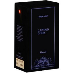 Кофе в зернах Badilatti Howaii Coptain Cook (Бадилатти Капитан Кук), 250 г.