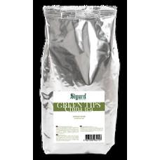 Чай зеленый весовой Sigurd Green Tips (Сигурд Зеленые Почки), 200 г.