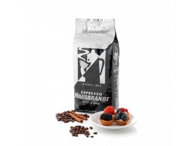 Кофе в зернах Hausbrandt Trieste (Хаусбрандт Триест), 1 кг